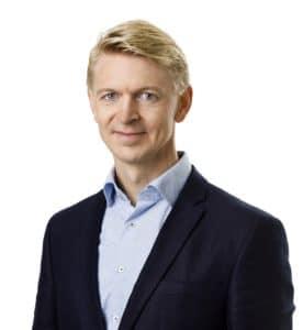 Troels Hansen