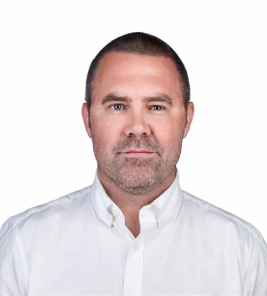 Magnus Bergström Tärnbrink