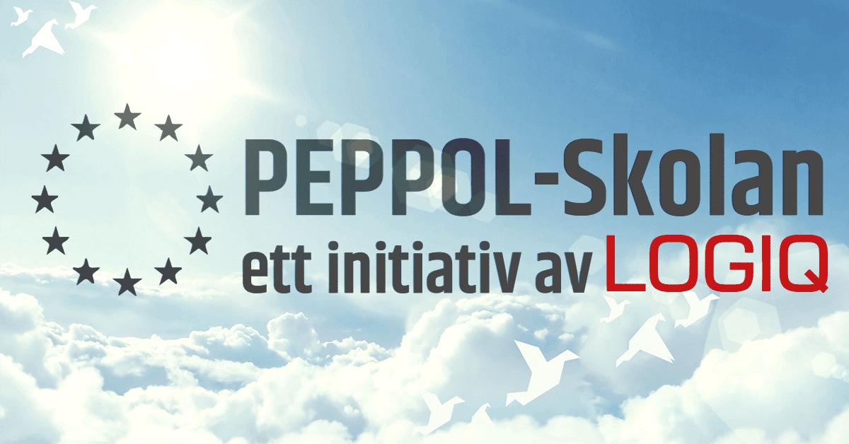 Vad är Peppol?