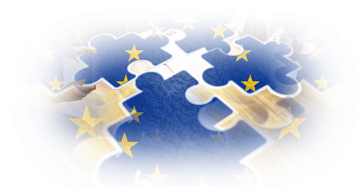 E-faktura kopplar ihop Europa