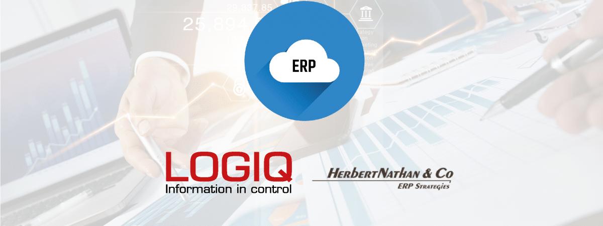 Framtidens ERP – ett webinar från Logiq