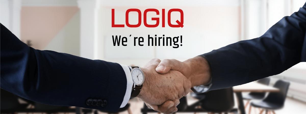 Logiq söker Projektkoordinator