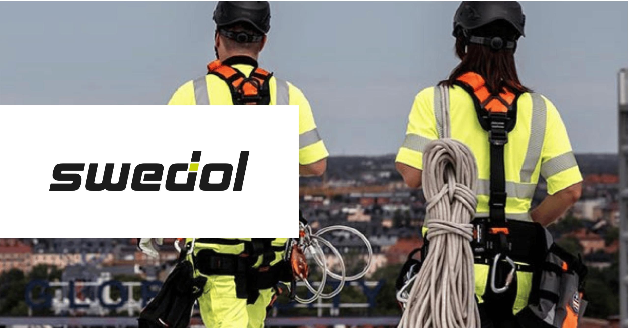 Swedol effektiviserar sina fakturaprocesser med Logiq